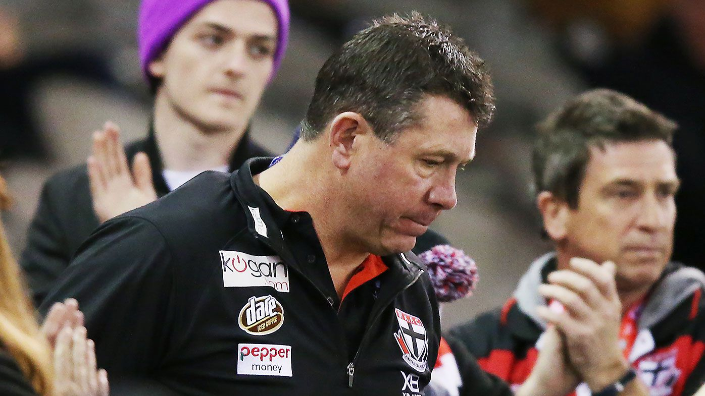 St Kilda star Jack Billings gives coach Brett Ratten instant vote of confidence after debut win
