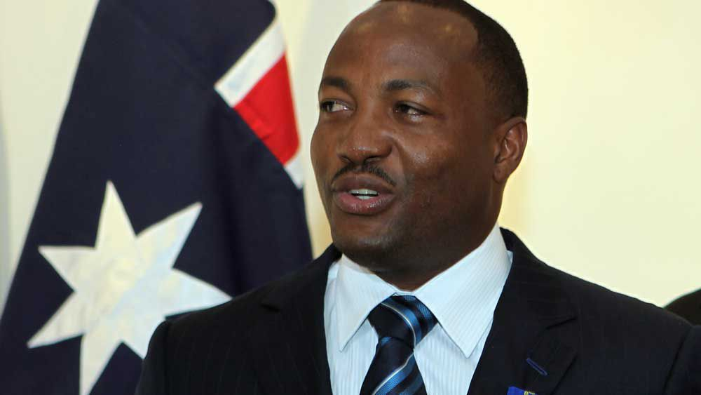 Former West Indies skipper Brian Lara. (AAP)