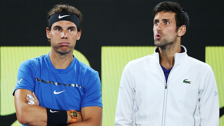 Rafael Nadal breaks his silence from quarantine to take thinly veiled shot at Novak Djokovic