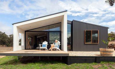 Australia S Best Prefab Homes