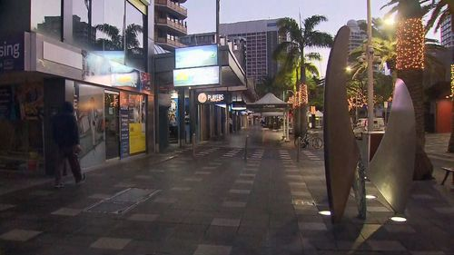 190627 Gold Coast one punch attack man fighting for life teen charged Surfers Paradise crime news Queensland Australia