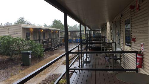 Howard Springs Quarantine Facility