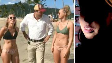 Queensland MP 'a sleazebag and predator', women claim