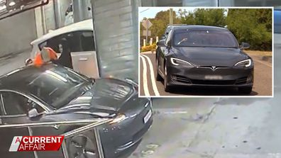 Tesla would be thief