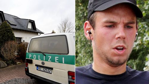 Ex-girlfriend reveals Germanwings co-pilot was 'tormented and erratic' partner who told her what to wear