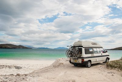 <strong>4. Carefree Campervan Adventure &ndash; Isle of Lewis, Outer Hebrides, Scotland</strong>