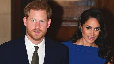 Prince Harry is heading to Sydney next month on tour and to visit his Invictus Games with wife Meghan Markle