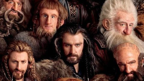 Critics divided: First reviews say <i>The Hobbit</i> is 'overblown', 'tedious' and 'artificial'