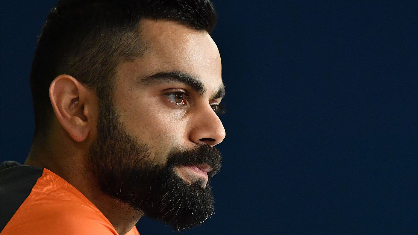 Virat Kohli reacts to Mitchell Starc inclusion with two impromptu practice sessions