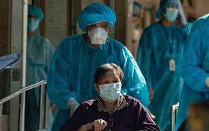 'Gold standard' nations see huge coronavirus outbreaks