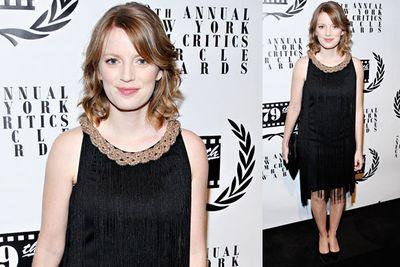 Actress Sarah Polley