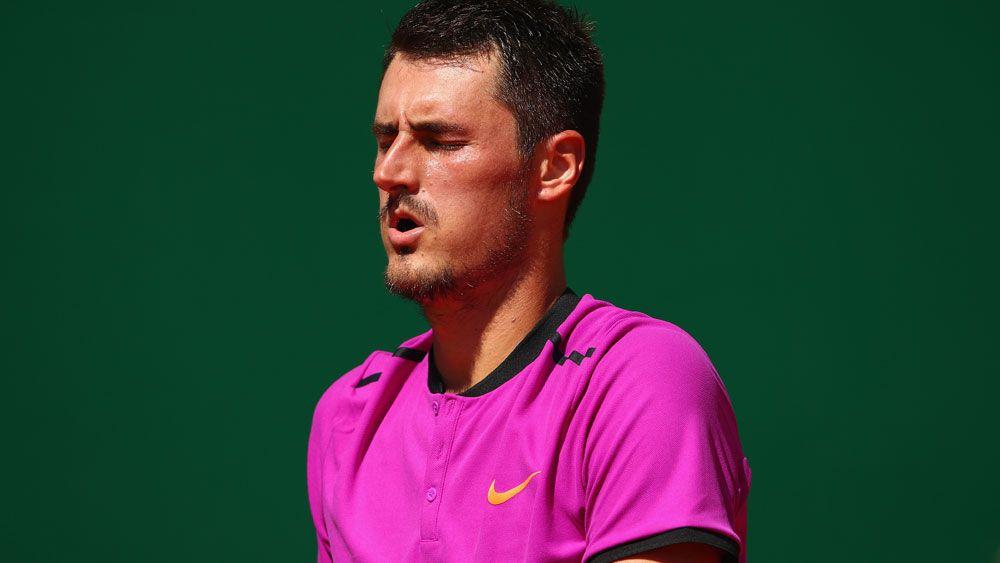 Tennis: Bernard Tomic's career at crossroads after no Australian Open wildcard