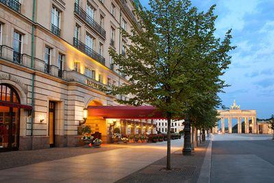 <strong>Hotel Adlon,&nbsp;Berlin</strong>