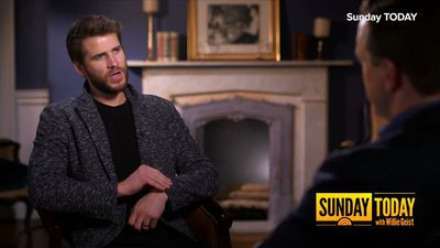 Liam Hemsworth opens up about his marriage to Miley Cyrus