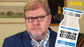 Top doctor insists twice weekly vaccine National Cabinet meetings have 'a point'