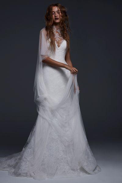 Favianna dress, Vera Wang 2017 Bridal Collection