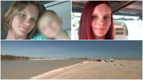 Hero mum injured while shielding her children in Northern Territory boat crash