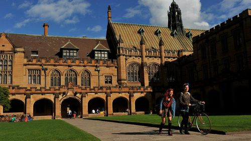 Cheating scandal erupts among Sydney University medical students: report