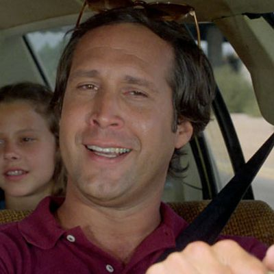 Chevy Chase: Then