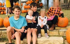 Father of two slain Kansas boys was in midst of divorce