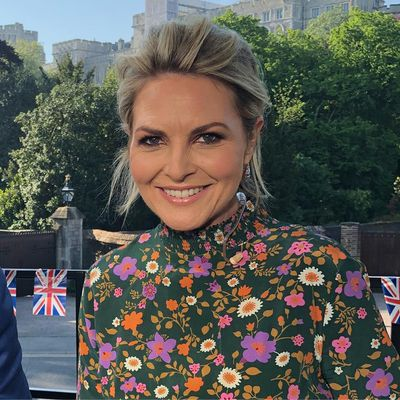 Georgie Gardner – Host