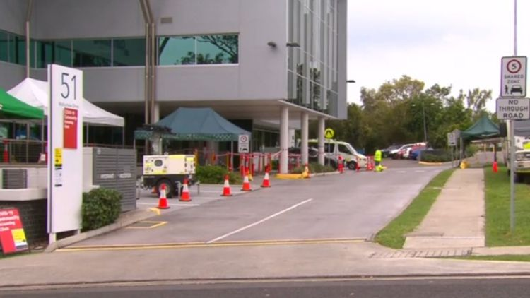 Brisbane's snap lockdown to end but restrictions to remain