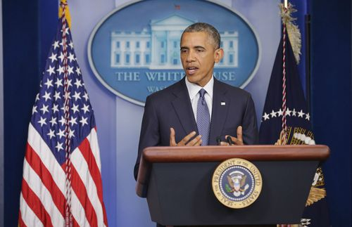 US officials 'tortured some folks' after 9/11: Obama