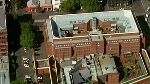Drone over Pell prison for 'commercial use', investigation finds