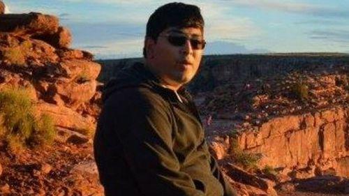 Kismatul Muzahid collapsed and died on a hike in the Kalbarri National Park.