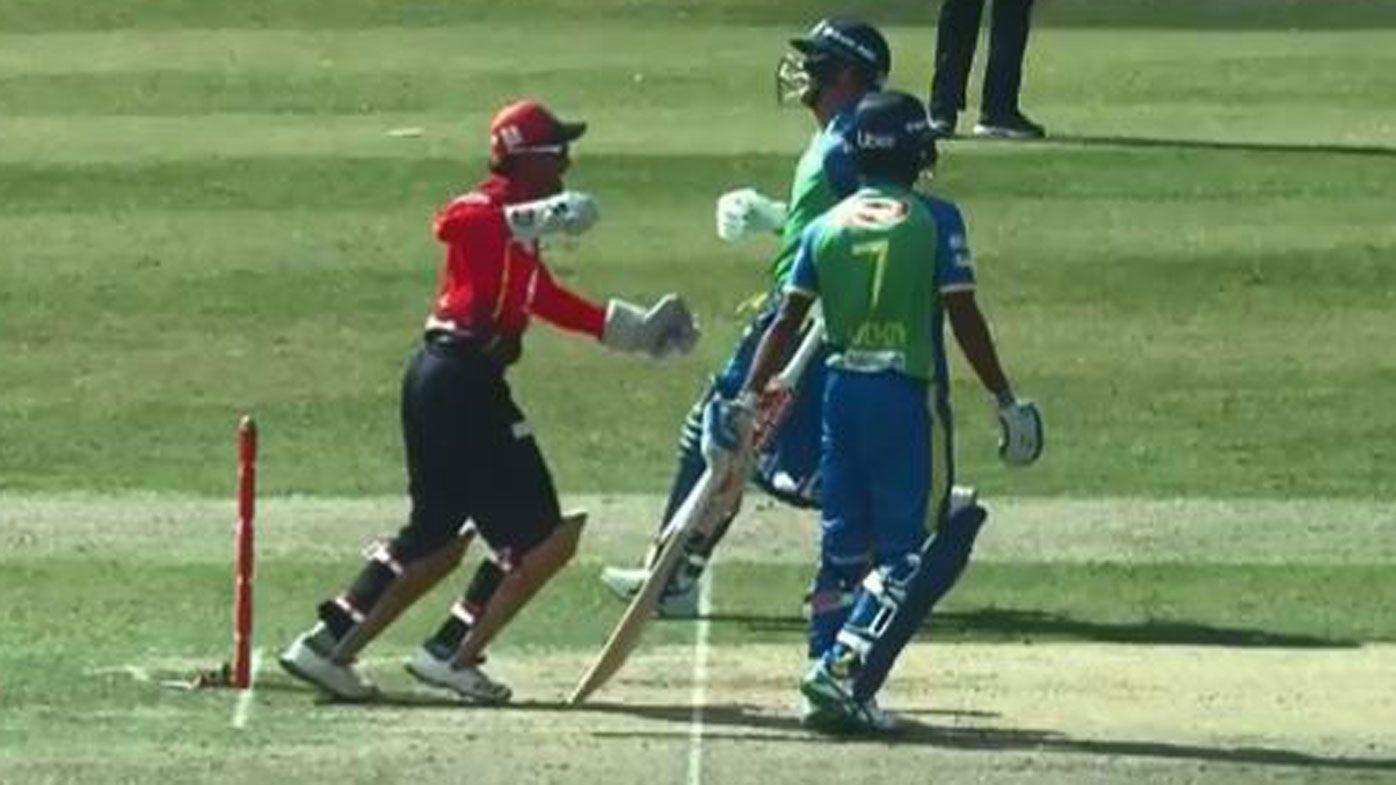 Steve Smith trumps dudded David Warner in Bangladesh Premier League T20 game