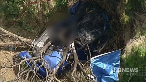 A magistrate will decide whether the case will go to trial. (9NEWS)