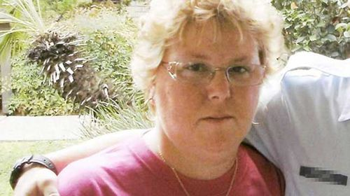 Joyce Mitchell, a civilian prison worker, is suspected of helping two cons escape from prison. (Supplied)