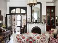 'It is not contrived': Inside the fabulous home of interior designer Tigger Hall