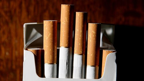 Smoking rates among Australian children and teens hit record low