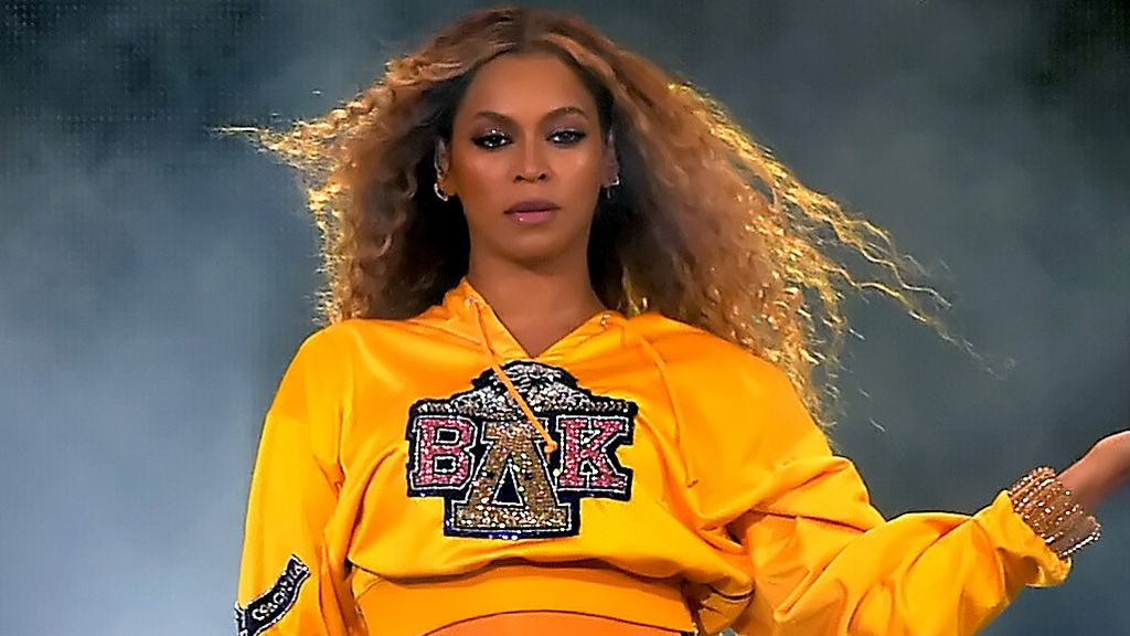 Australian label has starring role at Beyonce's Coachella concert