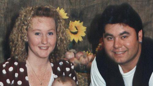 Jodie Fesus (left) vanished in 1997. Her husband Steven (right) has been convicted of her murder. (AAP)