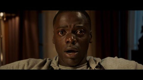 Get Out Theatrical Trailer