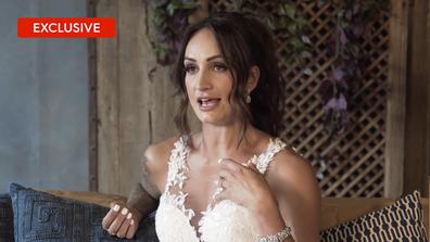 Meet MAFS 2020 bride Hayley
