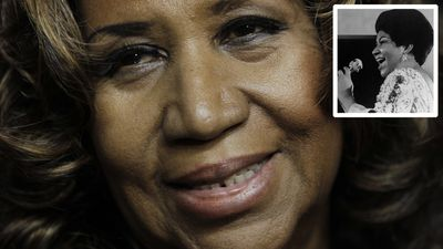 Soul icon Aretha Franklin 'gravely ill'