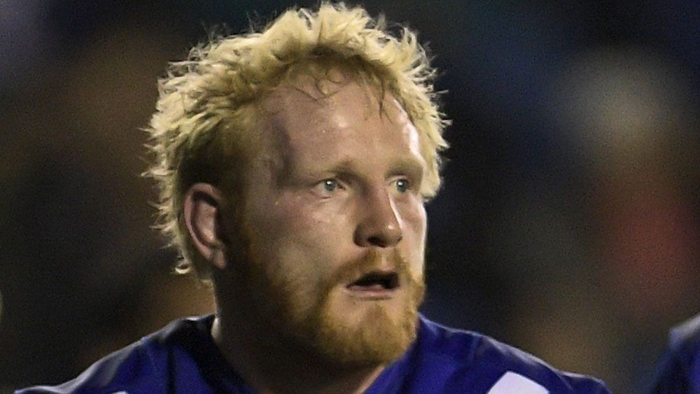 James Graham has to await new from the NRL judiciary. (Getty Images)