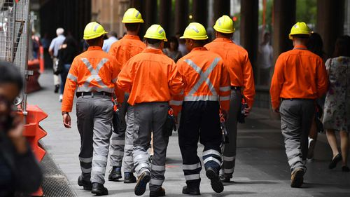 Jobless rate improves and takes pressure off RBA
