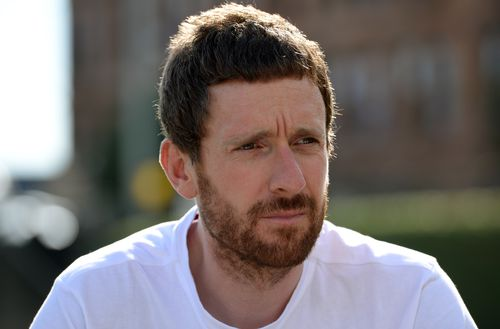 "An investigation claims Bradley Wiggins ""crossed a line"" in the use of drug in his career. (AAP)"