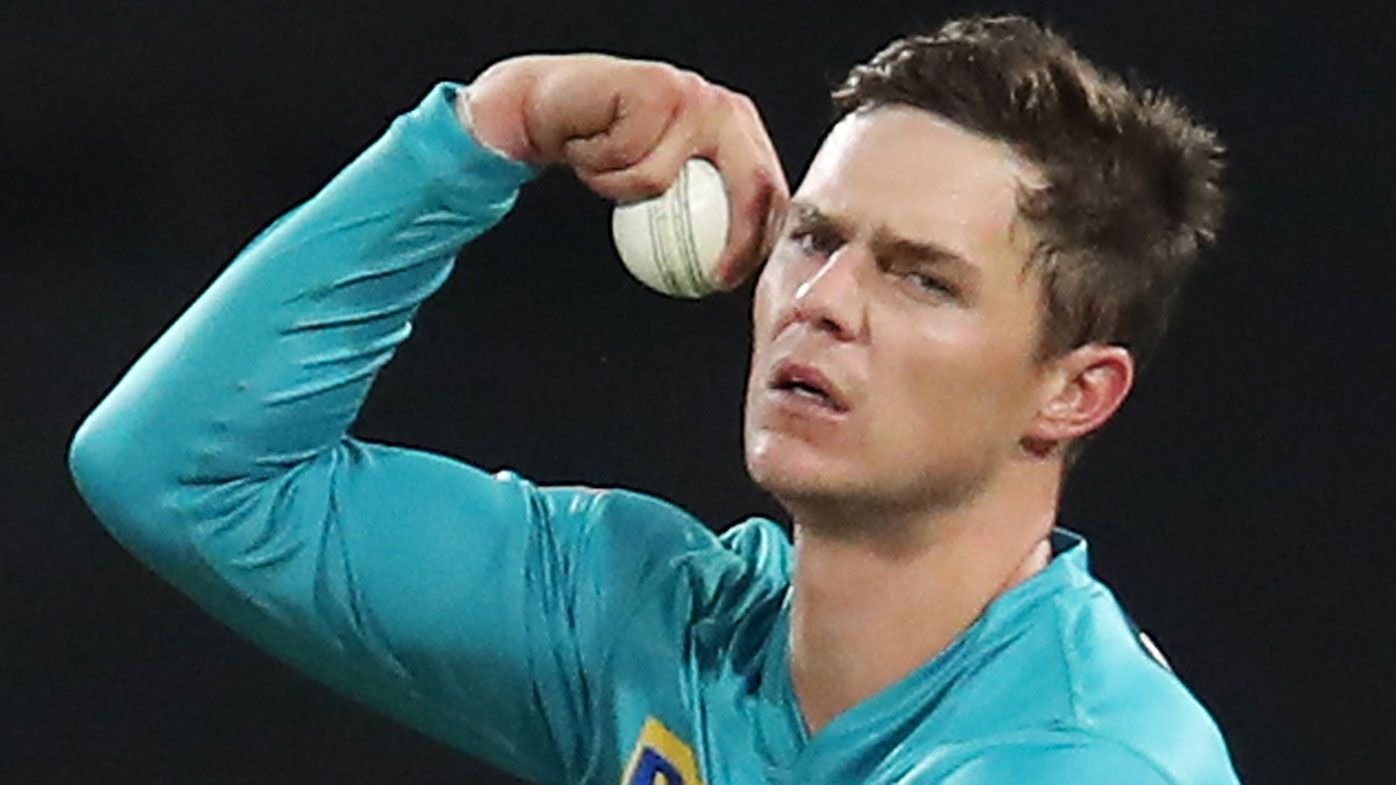 Mitchell Swepson ready to become first Aussie Test leg-spinner since Steve Smith
