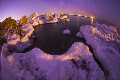 3. The Arctic Coast Way, Iceland