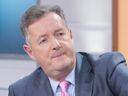Susanna Reid, Piers Morgan, Good Morning Britain