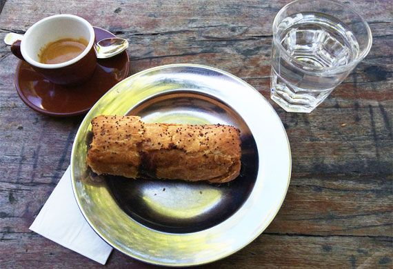 Sausage rolls and dumplings top Yelp's Top 100 restaurant list 2016