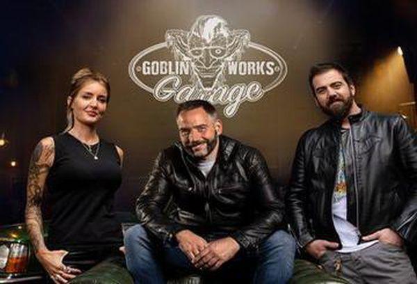 Goblin Works Garage