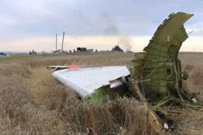 Ukraine Airspace, Ukraine