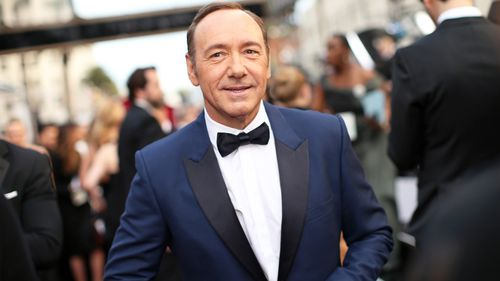 Disgraced actor Kevin Spacey has been charged with sexually assaulting an 18-year-old boy in Boston in July 2016.