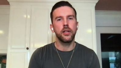 TJ Osborne discusses coming out as gay